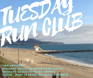 Redondo Group Run @ Village Runner Redondo Beach | Redondo Beach | California | United States